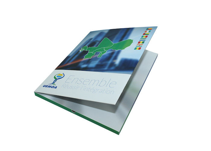 Factory supply custom video greeting card full color printing video factory supply custom video greeting card full color printing video brochure card insert a digital module with screen m4hsunfo Gallery
