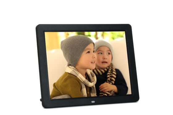 China 12'' Android Advertising Player LCD screen POP Player With 1280*800/A33/8GB WIFI/HDMI factory