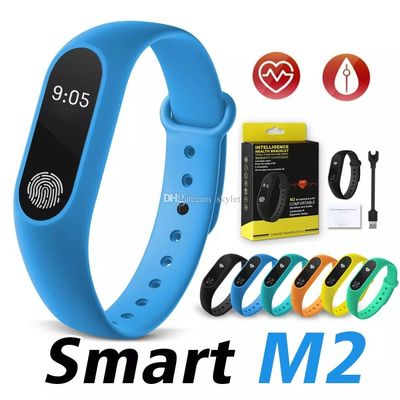 Light Weight Bluetooth Smart Bracelet , Bluetooth Fitness Tracker Bracelet For Heart Rate Monitoring
